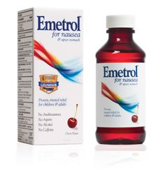 Interaction of emetrol (domperidone) with other medicines